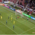 Slovakia [4]-1 Ukraine - Robert Mak 61'
