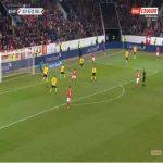 Switzerland [5]-2 Belgium - Haris Seferovic 84'