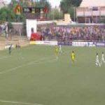 Togo 0-3 Algeria - Riyad Mahrez 30'