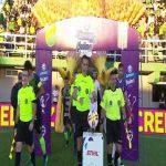 Defensa y Justicia 1 vs 1 Estudiantes - Full Highlights & Goals