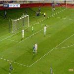 Kosovo 2-0 Azerbaijan - Arber Zeneli 50'