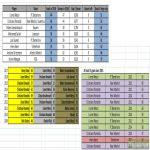 [OC] Race for top scorer of 2018: Messi (44), C.Ronaldo (43), Lewandowski (39), Salah/Suarez (36), Kane/Griezmann (35) - Previous winners, data, most goals by year [Infographic]