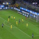 Inter 1-0 Frosinone - Keita Baldé 10'