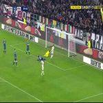 M. Mandžukić goal (Juventus [2]-0 SPAL) 60'