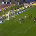 Lazio [1]-1 Milan - Joaquin Correa 90'+4'