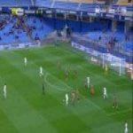 Montpellier 0-1 Rennes - Hatem Ben Arfa 5'