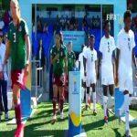 Ghana 2 vs 2 Mexico - Full Highlights & Goals