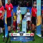 Mexico 1 vs 0 Canada - Full Highlights & Goals