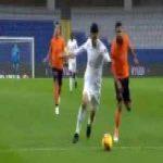 Basaksehir 0-1 Sivasspor - Muhammet Demir 35'