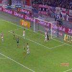 Ajax [3]-1 Den Haag - Matthijs de Ligt 43'