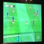 Club Brugge [2]-0 Standard Liège — Emmanuel Dennis 17'