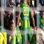 Portimonense 0-1 Tondela - Antonio Xavier 1'