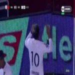 Independiente 0-[1] Boca Juniors - Edwin Cardona(58') - Superliga Argentina