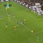 Wolves [2]-1 Chelsea - Diogo Jota 63'