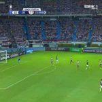 Junior 0-1 Atletico-PR - Pablo 51'