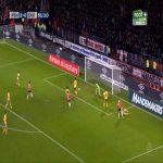 PSV 3-0 Excelsior - Jurgen Mattheij OG 52'