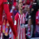 Atlético Madrid 3 vs 0 Deportivo Alavés - Full Highlights & Goals