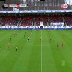 Heidenheim [1]:0 Duisburg - Denis Thomalla 35'