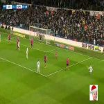 Leeds United [1] - 1 QPR Kemar Roofe 48'