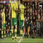 Norwich City [3]-2 Bolton: Pukki 90+3'