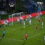 Vitoria Setubal 0-1 Benfica - Jonas 17'