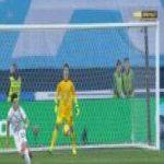 Zenit [1]-2 Kazan - Leandro Paredes penalty 59'