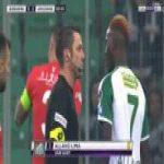 Alpha Referee from Turkey.