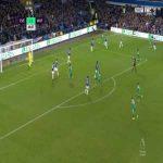 Everton 1-[2] Watford - Abdoulaye Doucoure 65'
