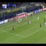 Nick Viergever last-minute tackle on Icardi