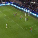 Plzen [2]-1 Roma - Tomas Chory 72'