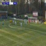 [UEFA Youth League] Young Boys 0-1 Juventus - Nikolai Baden Frederiksen (free-kick) 9'