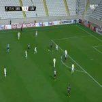 AEK Larnaca 1-[1] Leverkusen - Dominik Kohr 28'