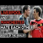 Why Liverpool and Manchester Hate Each Other | United vs Liverpool | Roo...
