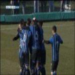 Atalanta Primavera 1-0 Torino Primavera - Nadir Zortea 25'