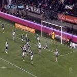 Heracles 0-3 PSV - Denzel Dumfries 79'
