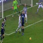 Inter 1-0 Udinese - Mauro Icardi penalty 76'
