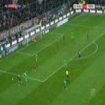 St. Pauli 2-0 Furth - Ryo Miyaichi 69'