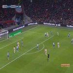 Ajax 2-0 Graafschap - Noussair Mazraoui 25'