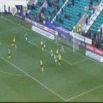 Hibernian 1-0 Celtic - Vykintas Slivka 1'