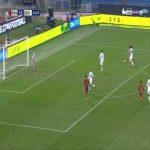 Roma [2]-2 Genoa - Justin Kluivert 45'
