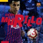Jeison Murillo joins Barcelona