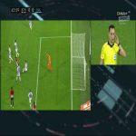 Athletic Bilbao [1]:0 Real Valladolid - Aritz Aduriz 45' (penalty)