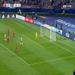 Kashima 0-4 River Plate - Gonzalo Martinez 90'+3'