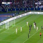 Real Madrid 2-0 Al-Ain - Marcos Llorente 60'