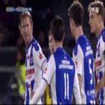 Van Bergen great goal (NAC Breda 1-[2] sc Heerenveen) 27'