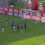 Nacional 2-0 Chaves - Bryan Rochez penalty 77'
