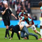 Mark Noble hailed as hero for performing emergency rectal exam on ailing fan during match