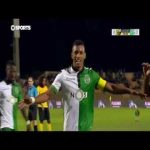 Nani goal against Loures followed by a little celebratory dance.