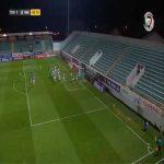Tondela 1-0 Nacional - Icaro 3'