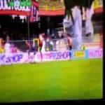Foggia 2-2 Hellas Verona - Alberto Gerbo 74'